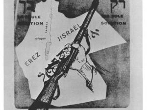 Zionist Settler Colonialism